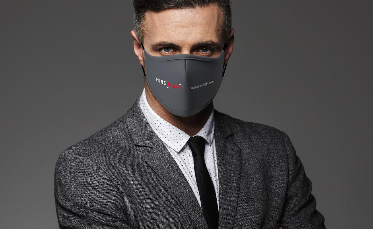 Sky Xtra - Printed Face Masks