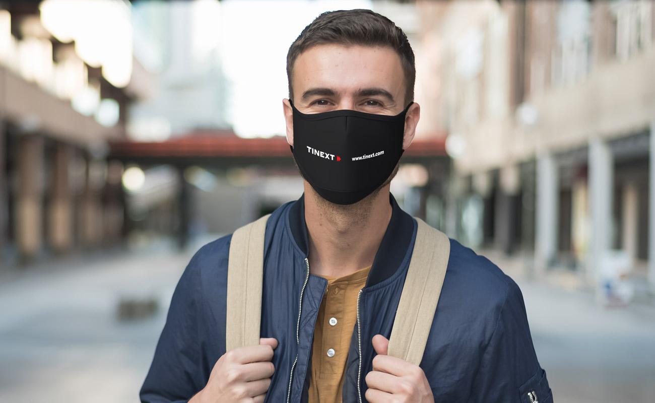 Sky Xtra - Custom Face Masks